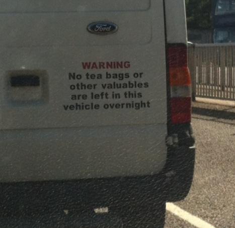 british tea lovers